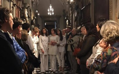 I giovedì del Museo Bagatti Valsecchi