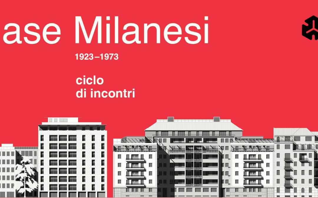 A talk on Milanese Houses