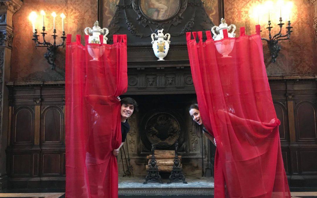 Favole al Museo Bagatti Valsecchi