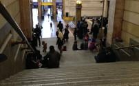 Stazione Centrale (2/5/14)