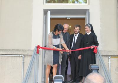 inaugurazione casa suraya giugno 2014