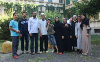 casa suraya giugno 2014