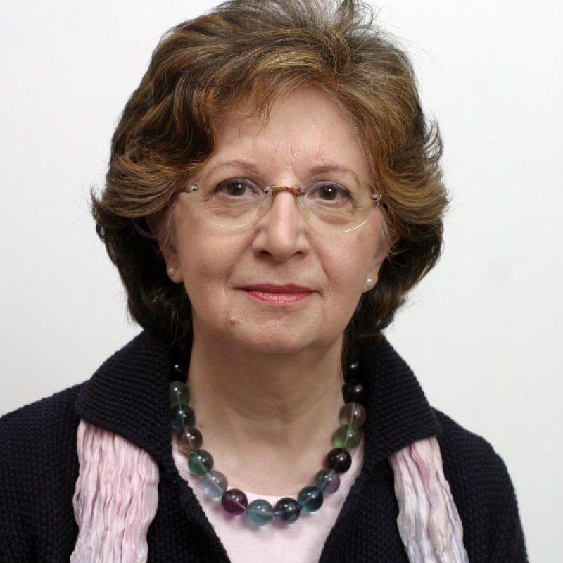 Maria Cristina Bartolomei
