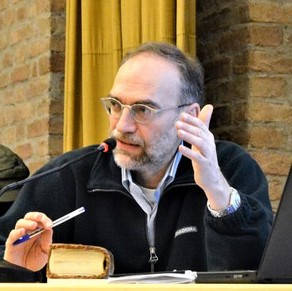 Guido Bertagna SJ