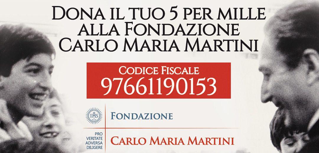 Perché donare il tuo 5 per mille alla Fondazione Martini?