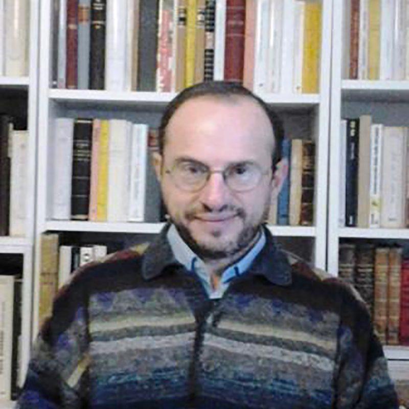 Mauro Lanfranchi