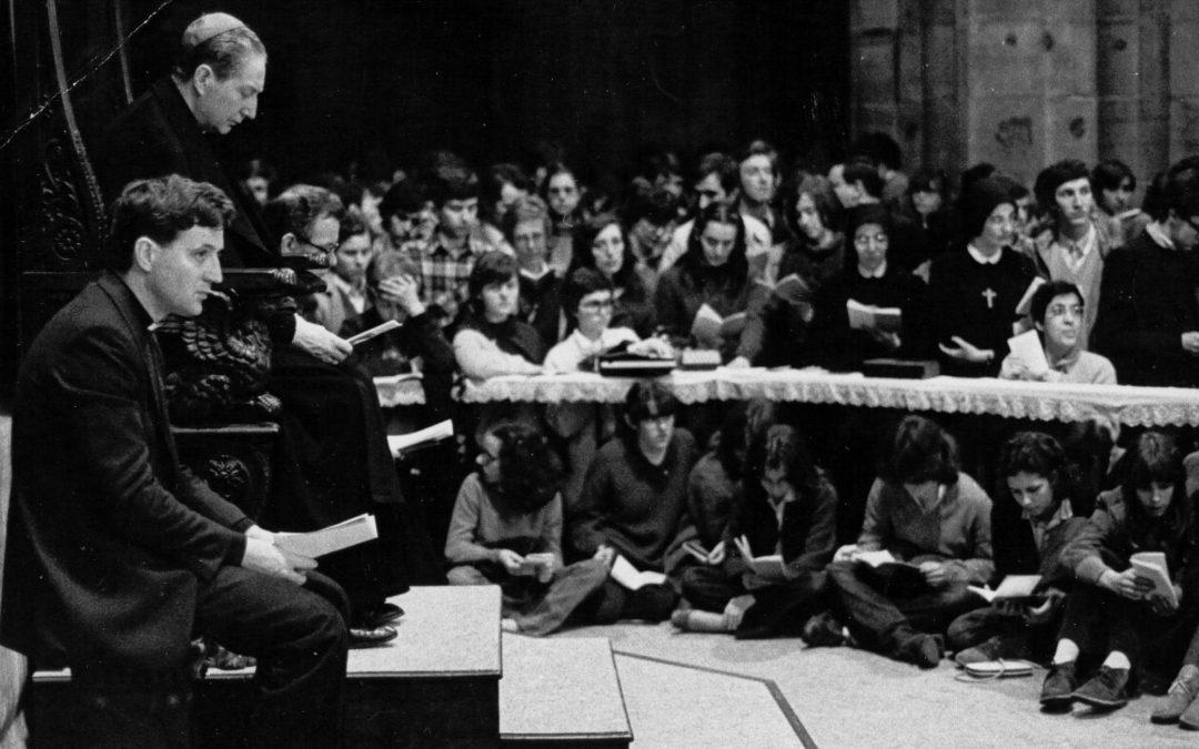 La Scuola della Parola: il nuovo volume dell'Opera omnia