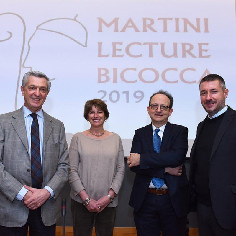 Le migrazioni, Martini e l'identità di Milano: gli interventi di Grandi e Bonetti alla Lecture in Bicocca
