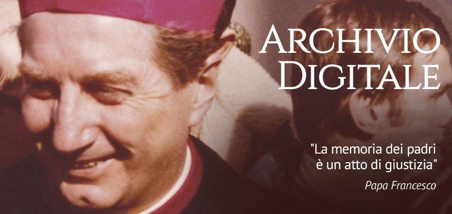 2002, l'ultimo anno di episcopato