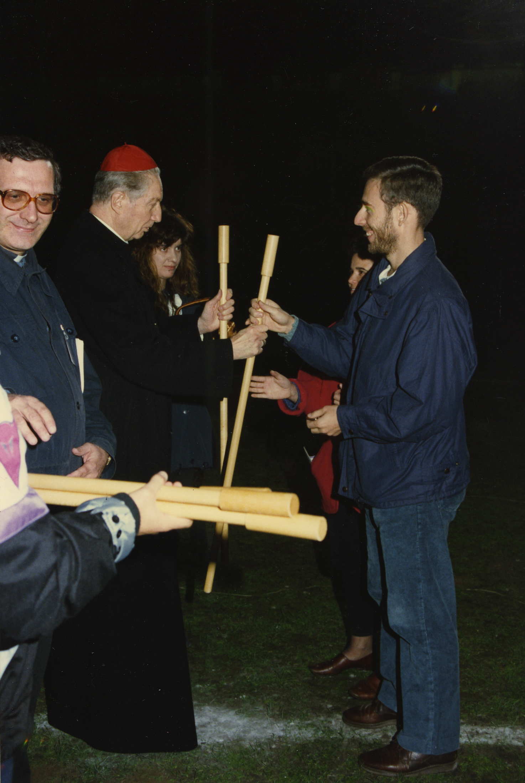05 VEGLIA MISSIONARIA 1994