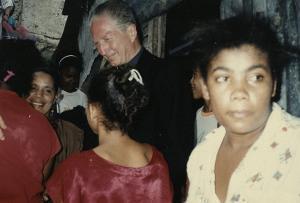 Santo Domingo, 1992