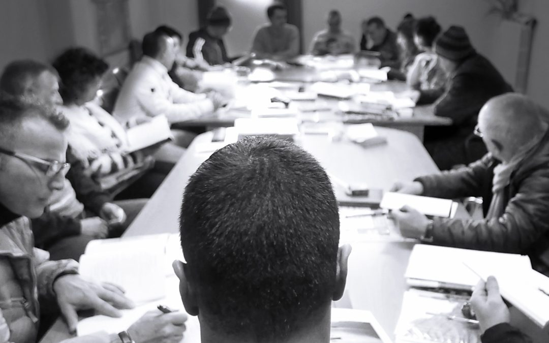Evento rinviato –     Lo sguardo di Martini sulla giustizia: Marta Cartabia in Bicocca