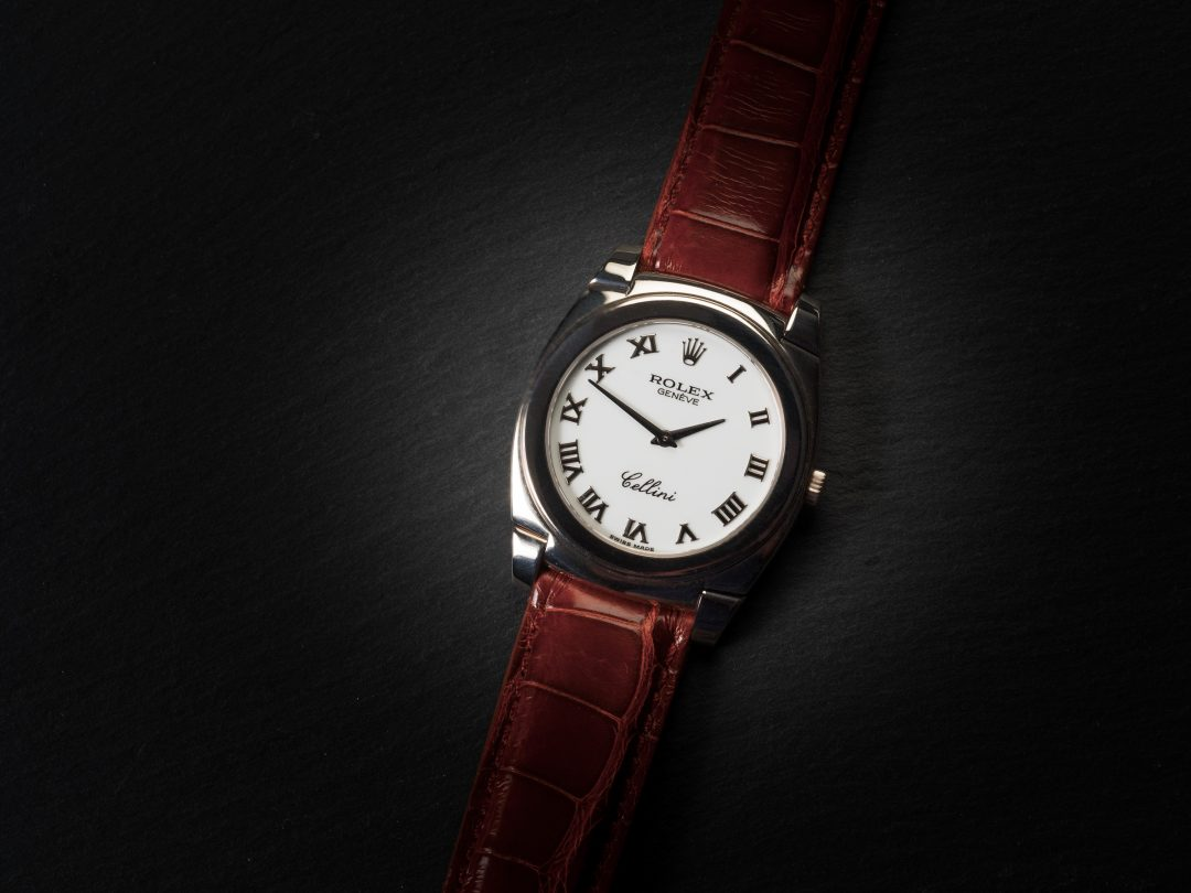 "Rolex Cellini ""Cestello"" Ref. 5330/9"