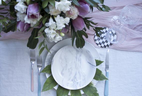 L'IMPORTANZA DEL TABLE SETTING