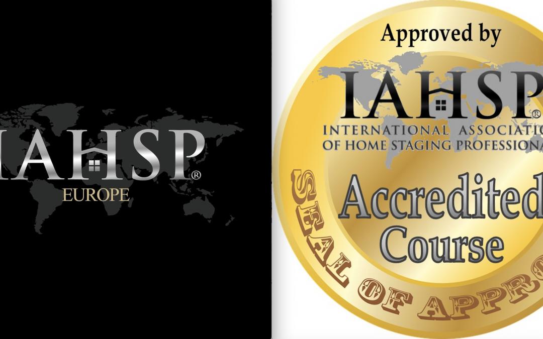 CORSO DI HOME STAGING DI HOME|Philosophy Academy RICONOSCIUTO E ACCREDITATO DALLA IAHSP®