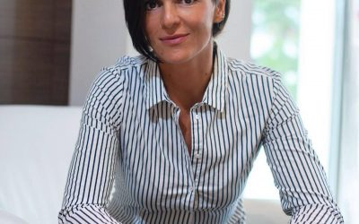 Intervista a Sanja Radovanovic