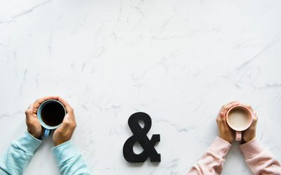 QUATTRO CHIACCHIERE E UN CAFFÈ – INTERVISTA SULL'HOME STAGING A FRANCESCA E GABRIO