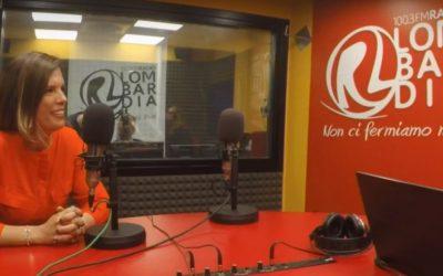 HOME Philosophy su Radio Lombardia
