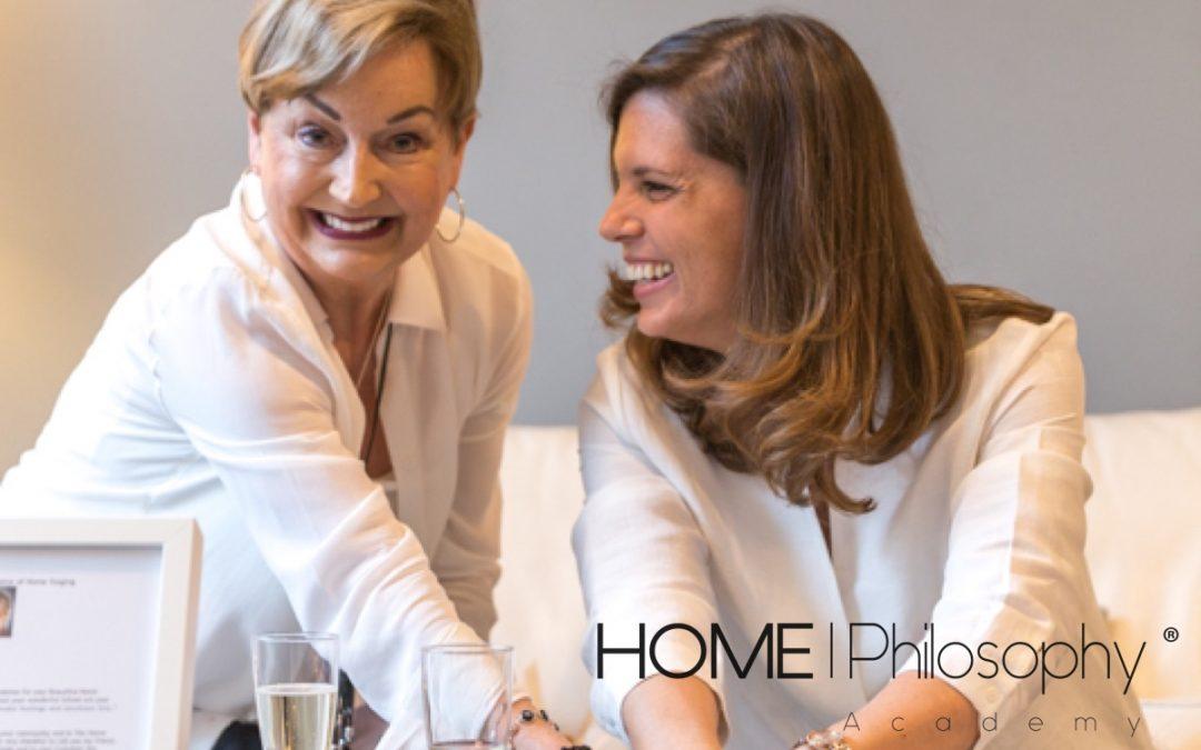 Barb Schwarz in HOME|Philosophy