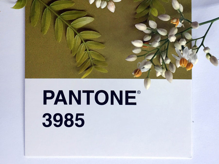 TENDENZE PANTONE 2018