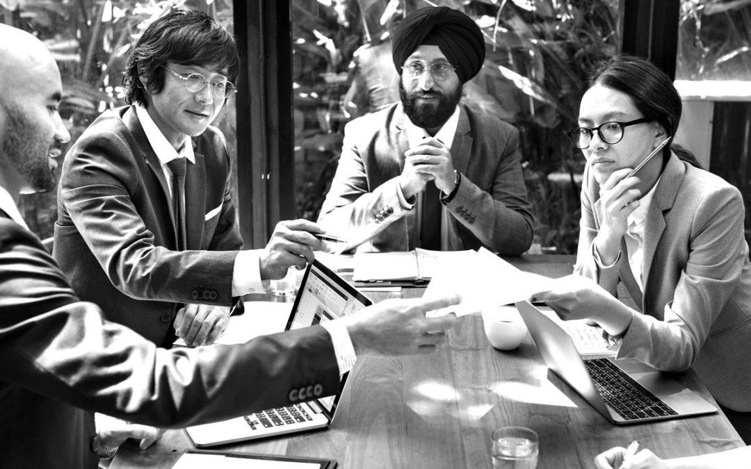 Intercultural management strategies