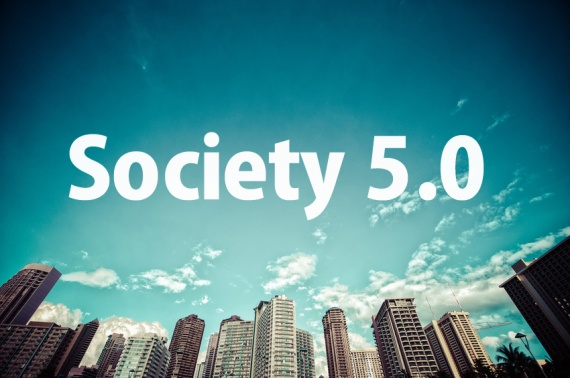 La nuova frontiera si chiama Society 5.0 ed è Made in Japan