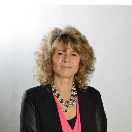 Silvia Mandelli
