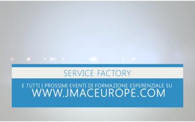 Service Factory: il video