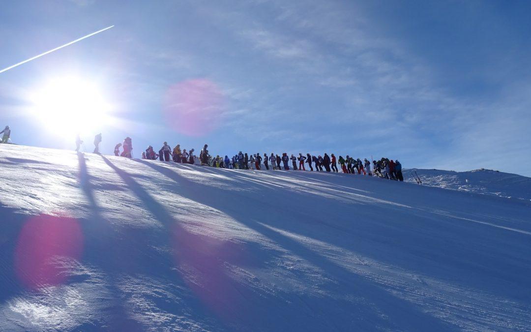 Selezioni maestri di sci alpino, marzo 2019: ecco i nomi