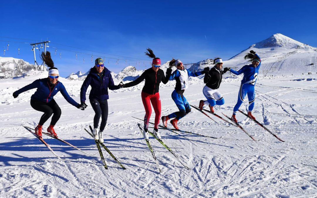 Corso Maestri di sci di Fondo 2019/2020, un nuovo corso con tante novità