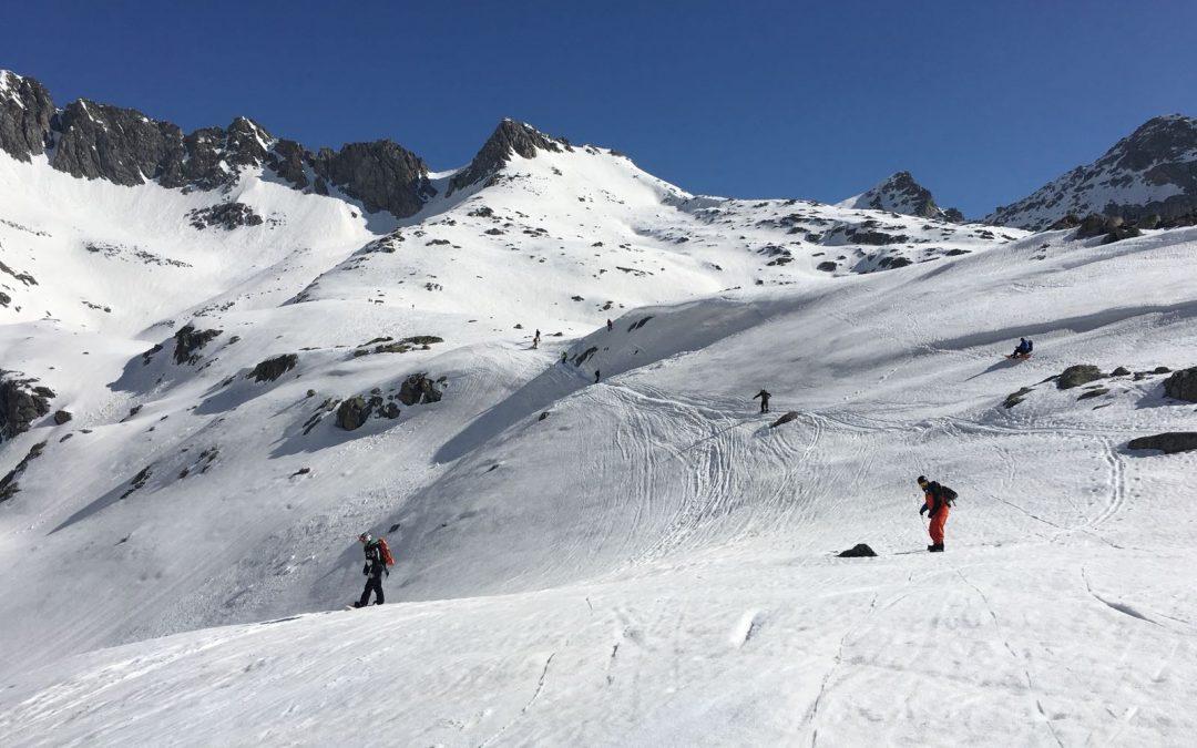 Telemark e Freeride i corsi di specializzazione per l'inverno 2019/2020
