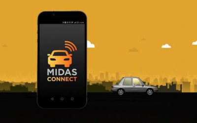 Midas lancia l'app che fa il check-up dell'auto