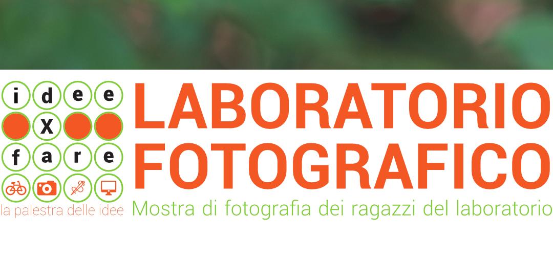 Laboratorio fotografico – Villa Dho