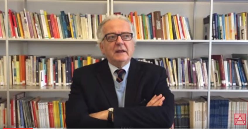 Psicopatologia del ciclo di vita – Una nuova concezione di disturbo (G. Pietropolli Charmet)