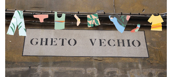 Incampo a Venezia