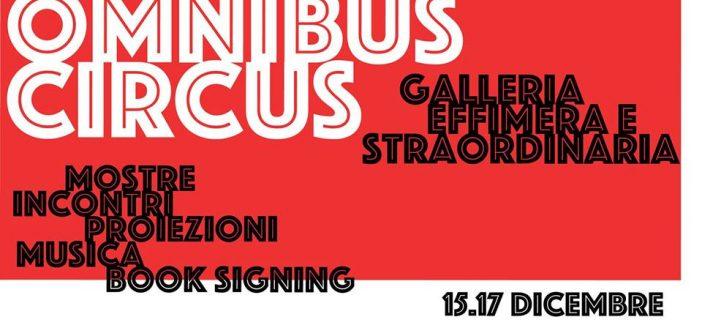 IN CAMPO @ Omnibus Circus Milano