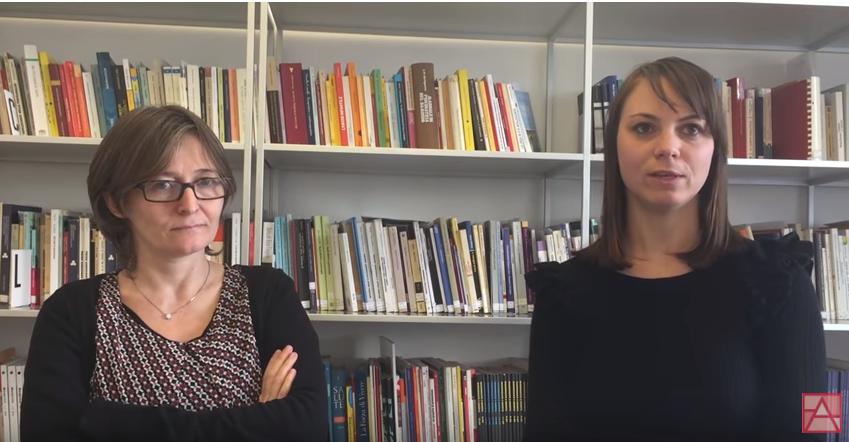 Psicopatologia del ciclo di vita – Legami difficili: disturbi dell'attaccamento (Sara Baroni, Elena Buday)