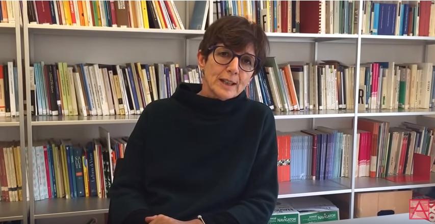Psicopatologia del ciclo di vita – Disturbi alimentari (Elena Riva)