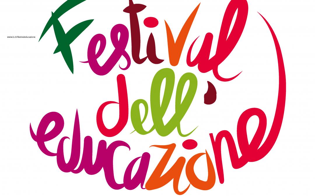 Festival dell'educazione di Bellinzona – 11-12/09/2015