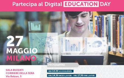 Digital Education Day 27/05/2015