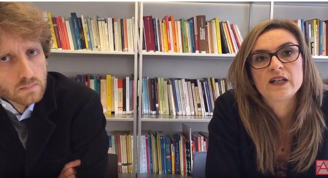 Psicopatologia del ciclo di vita – La genitorialità (Davide Comazzi, Laura Turuani)