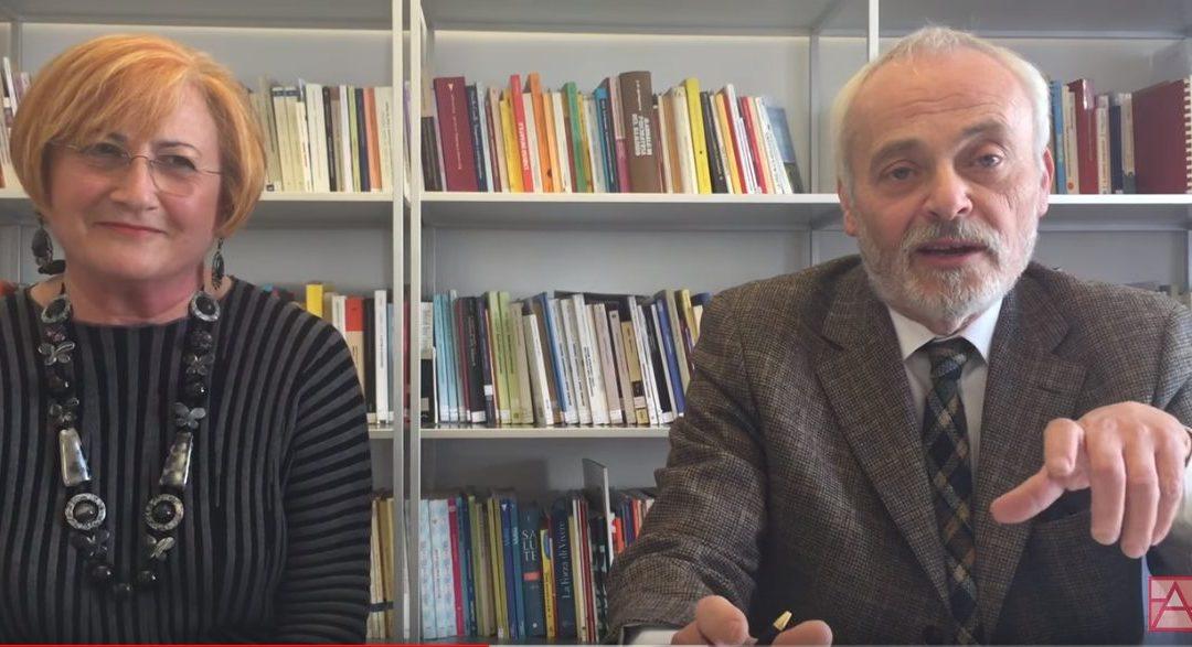 Psicopatologia del ciclo di vita – Affrontare la malattia (Nicoletta Franzoni, Stefano Gastaldi)