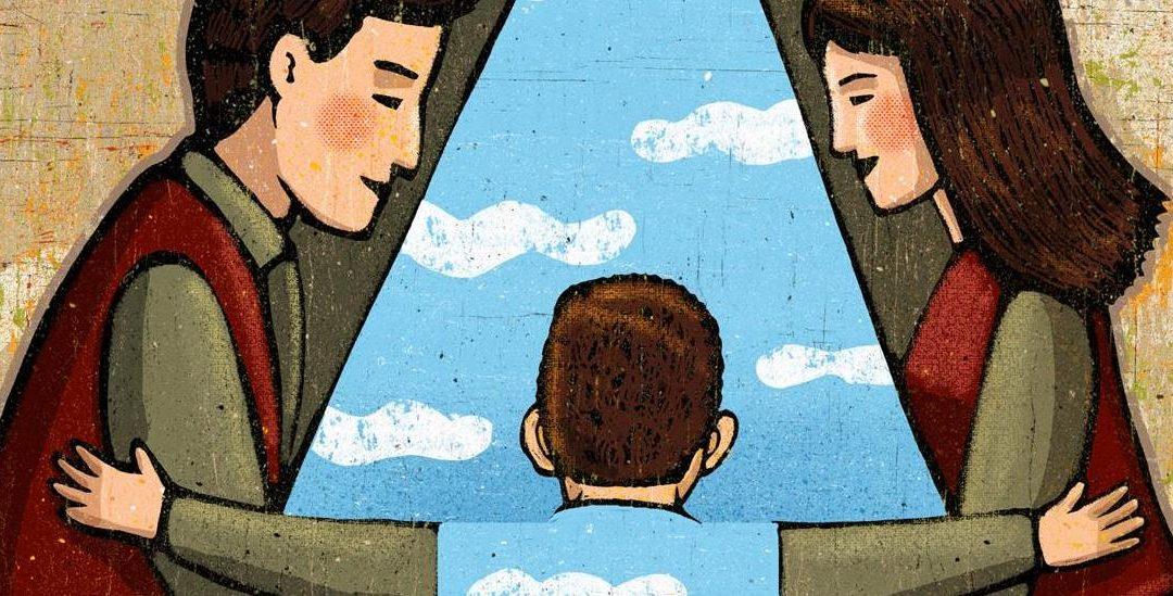 Perché non sopportiamo il dolore dei nostri figli