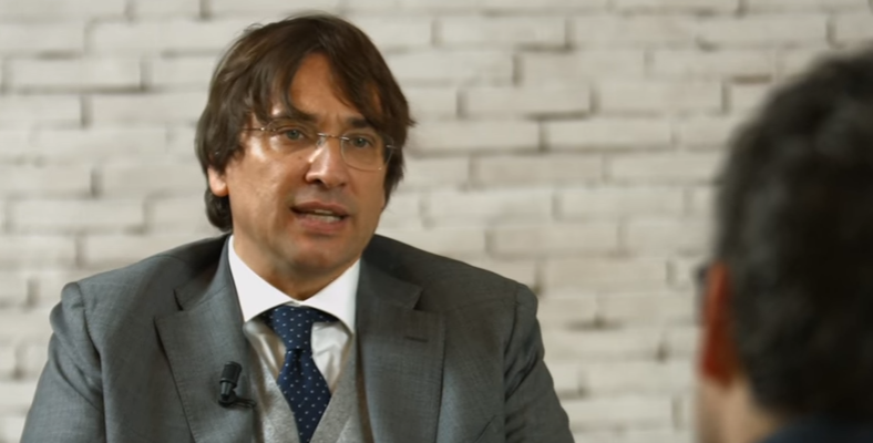Adolescenza e internet – Videointervista a Matteo Lancini