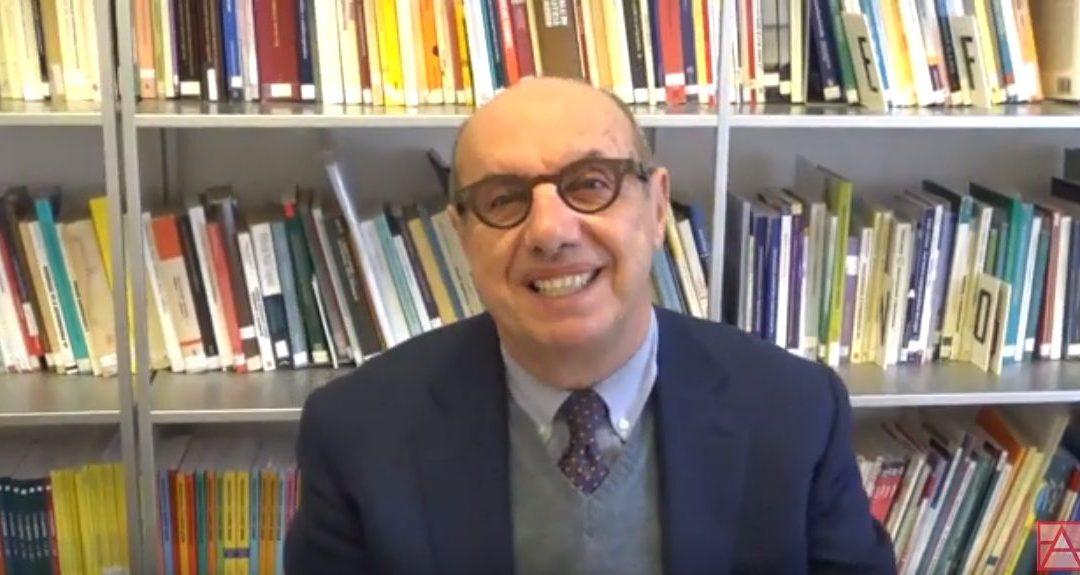 Alle radici della radicalizzazione – Maggiolini, Di Lorenzo