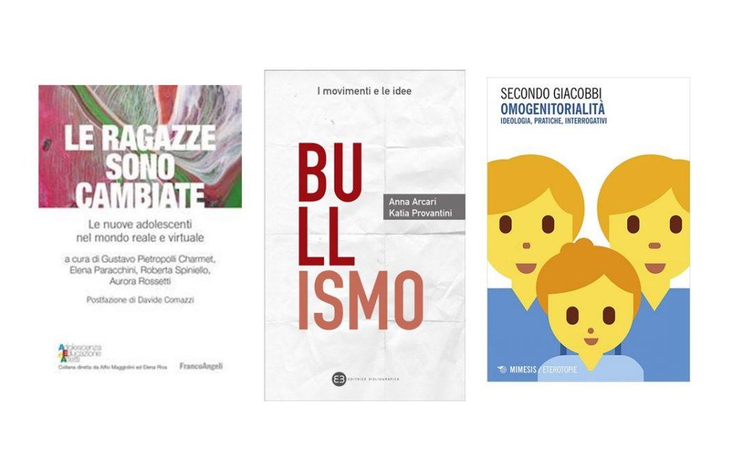 Nuove pubblicazioni