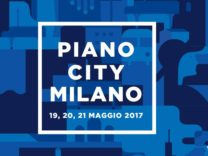 Scipione Sangiovanni for Piano City 2017