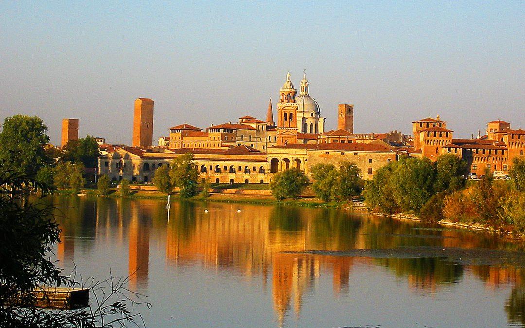 Gita a Mantova