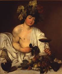 Inside Caravaggio: exhibit visit (in Italian)