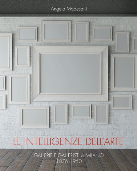 Le intelligenze dell'arte